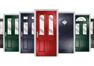 residor composite doors