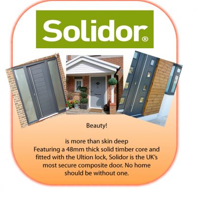 solidor button