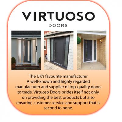 virtuso doors